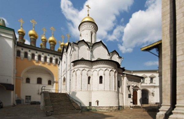 Государственный историко-культурный музей-заповедник