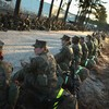 Физическая подготовка морской пехоты США