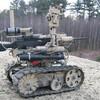 На пороге новой военной эры