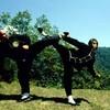 Использование психотехник в боевых искусствах.