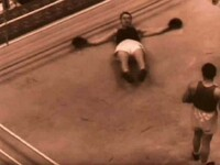 Два сюжета одной жизни: бокс и кино Константина Градополова