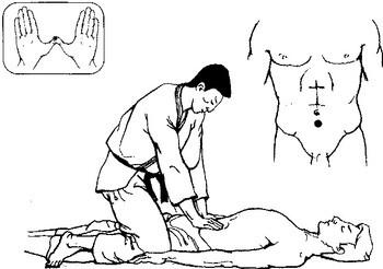 Традиционные японские методы реанимации