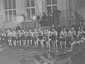 ..... # Самбо СССР * Чемпионаты СССР .