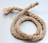 Верёвка в науке выживания