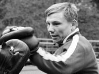 Звёзды советского бокса. Станислав Степашкин