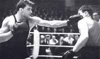 Звёзды советского бокса. Геннадий  Шатко́в