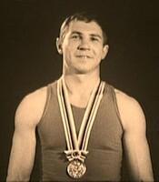 Звёзды советского бокса. Вале́рий  Попе́нченко
