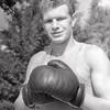 Звёзды советского бокса. Бори́с  Лагу́тин