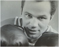 Звёзды советского бокса. Ви́ктор Аге́ев