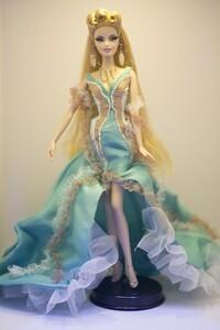 Куклы ненависти и куклы любви. Часть 1