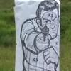 Стрельба по групповой цели