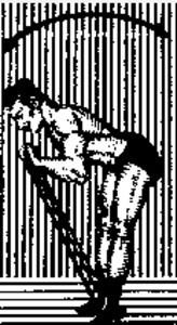 Юрий Шапошников. Секреты атлетизма. Часть 2