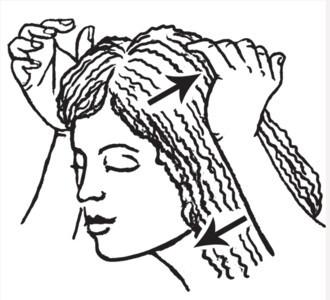 Библиотека портала. О. Мартин. Энциклопедия массажа. Часть 1