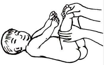 Библиотека портала. О. Мартин. Энциклопедия массажа. Часть 2