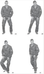 Алексей Кадочников. Русский рукопашный бой в 10 уроках. Часть 1