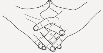Сан Лайт. Жесты, дарующие радость. Мудры для исцеления и просветления. Часть 3. Китайские исцеляющие мудры