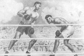 Геннадий Шатков. Жестокие раунды