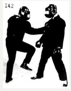 Ли Брюс. Боевая школа Брюса Ли. Основной курс тренировок. Том 2
